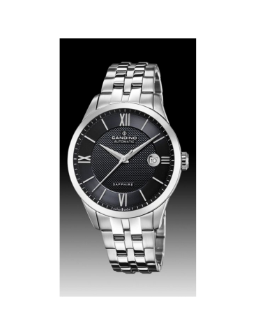 Candino automatic, 10 atm,...