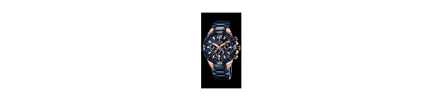 Relojes para hombre y mujer. Un reloj te define. Tenemos tu reloj
